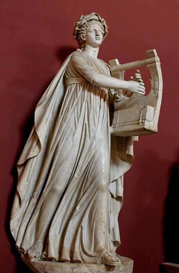 Бога Древней Греции Фото
