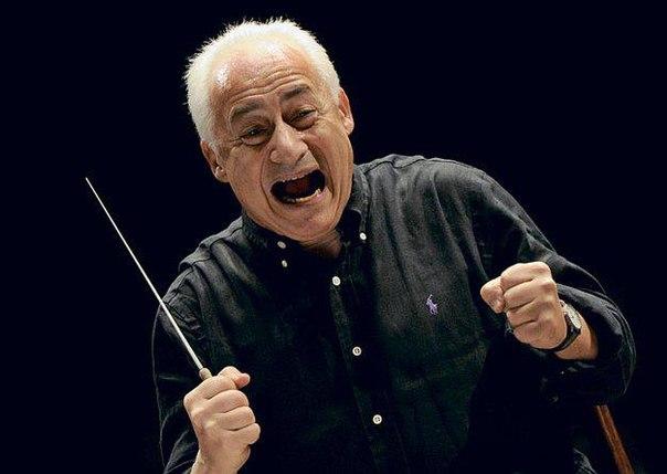 Самые убойные фразы дирижеров симфонических оркестров