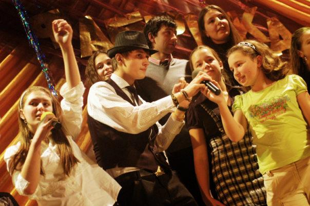 Как называются 12 важнейших праздников церковного года