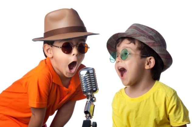 О вокальном воспитании шестилеток. Как научить ребенка петь?