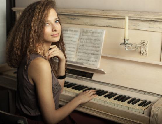 Что необходимо взрослым для успешного обучения игре на фортепиано?
