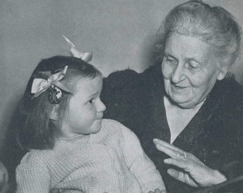 19 заповедей Марии Монтессори, которые обязан знать каждый родитель