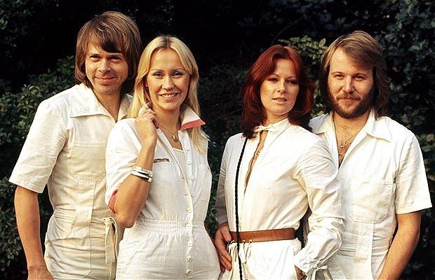 ABBA опередила «Дискотеку Аварию» в новогоднем рейтинге российского iTunes
