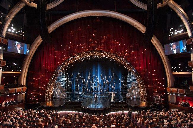 Оскар - 2015: в Лос-Анджелесе вручили главную кинопремию (фото)