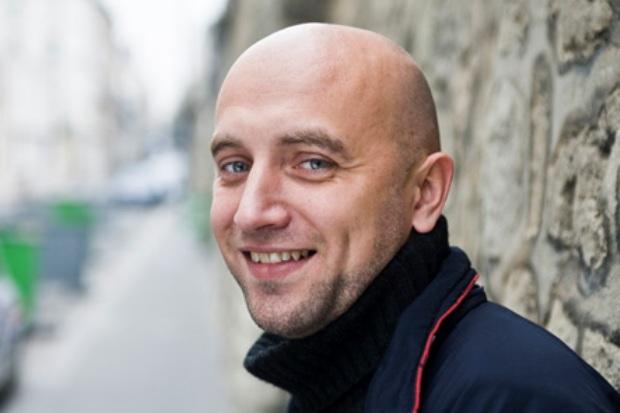 Захар Прилепин потратит премию «Большая книга» на дело мира