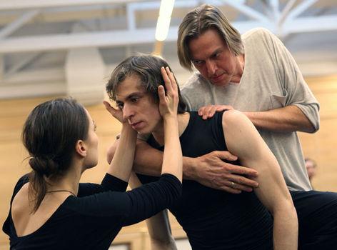 Мировая премьера балета «Гамлет» пройдет в России