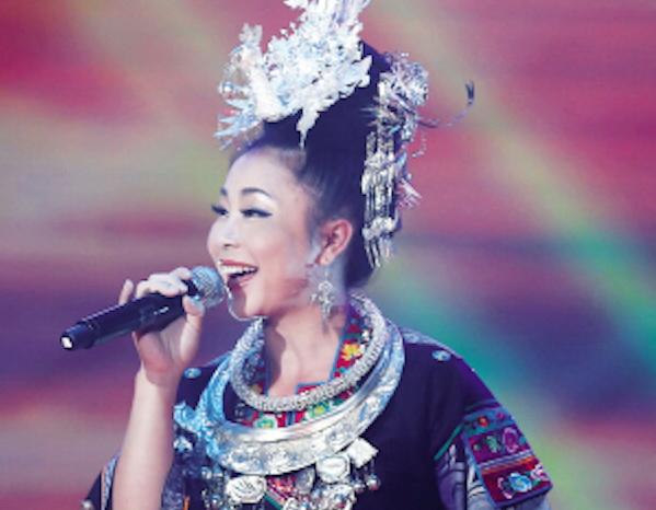 В Москве состоится концерт традиционной китайской музыки «Мелодии Гуйчжоу»