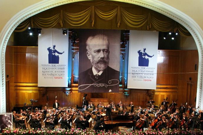 Юбилейный XV Международный конкурс имени Чайковского открывается в Москве и Петербурге