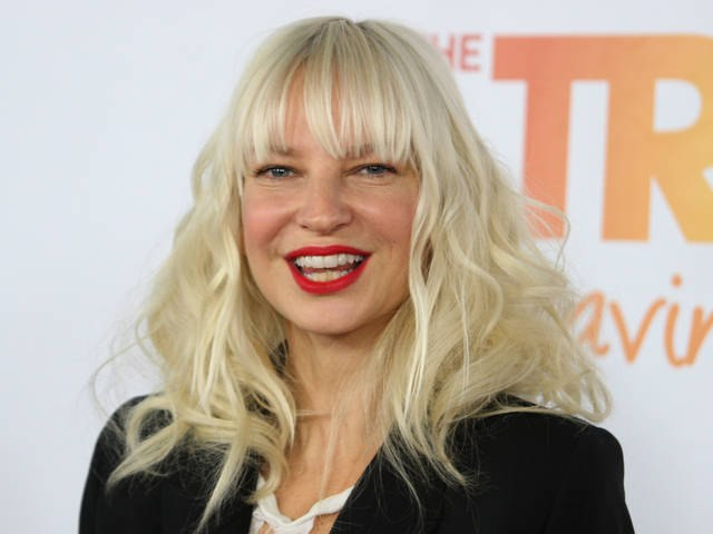 Sia решила давать концерты