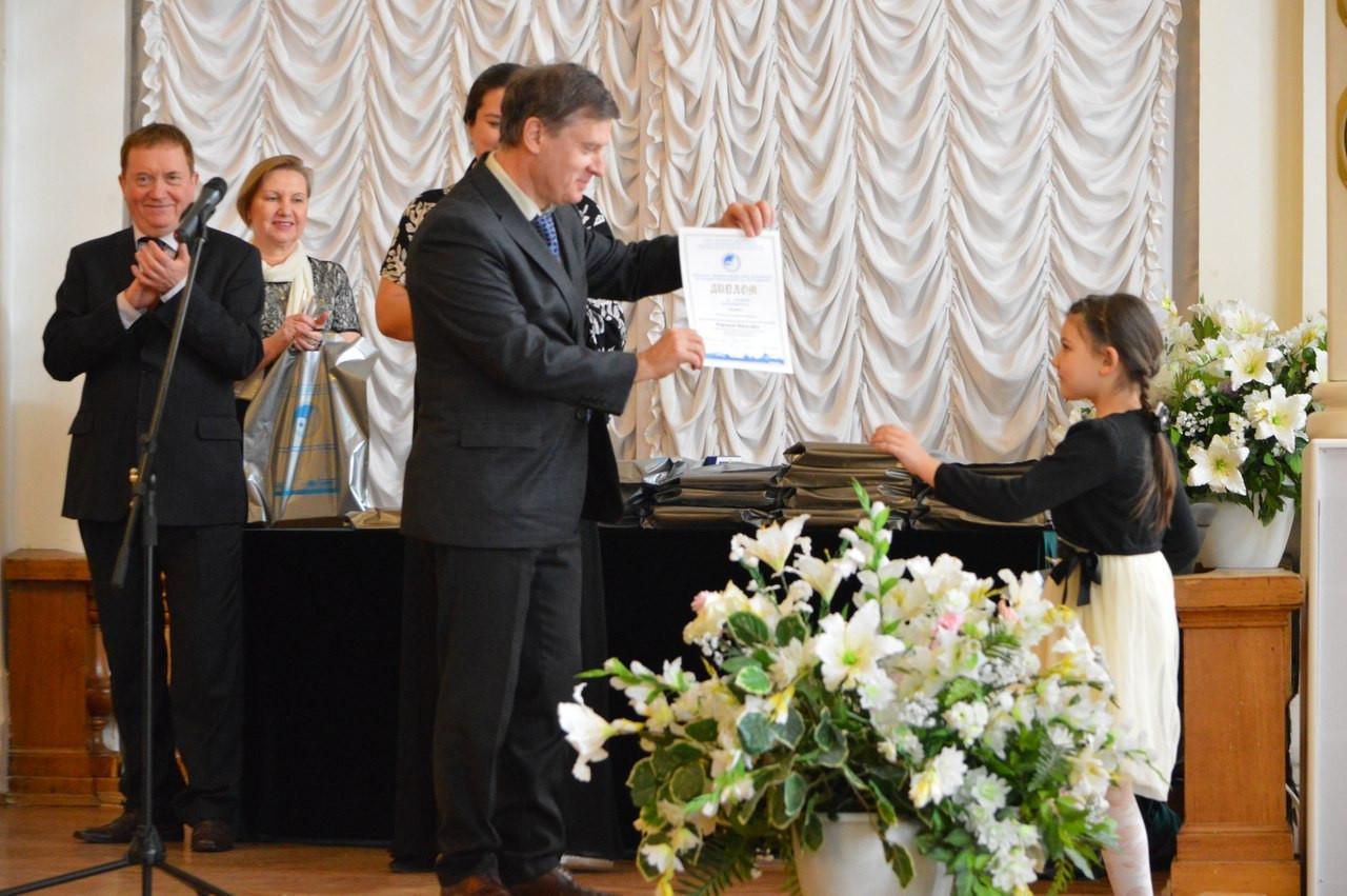 В Санкт-Петербурге пройдет III Открытый городской фестиваль юных исполнителей на народных инструментах им. П.И. Говорушко
