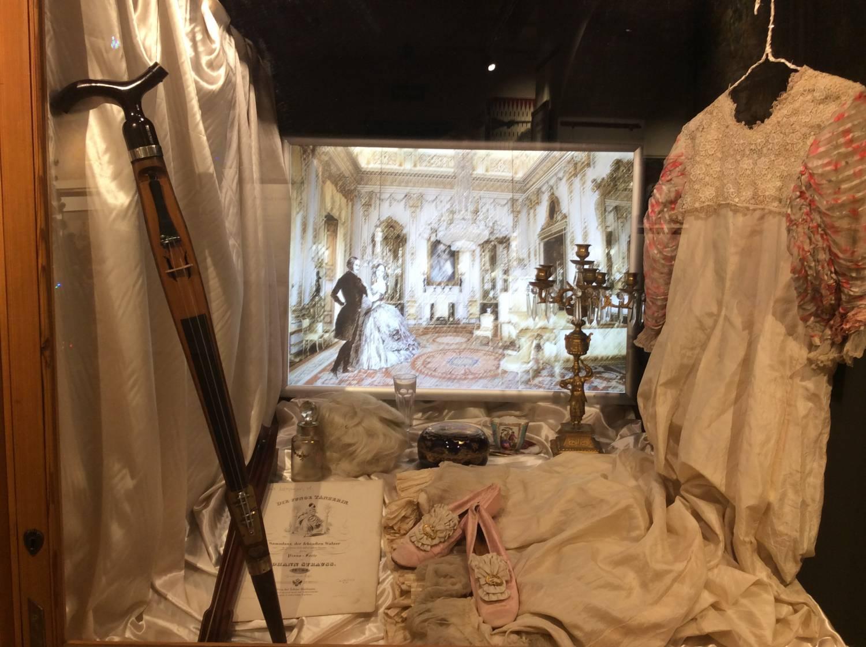 В Москве покажут уникальные предметы бальной культуры XVIII-XIX веков
