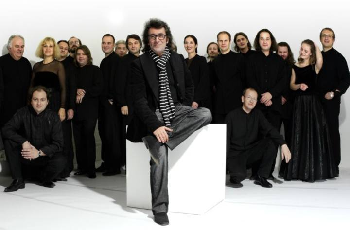 В Москве исполнят шедевры итальянских композиторов