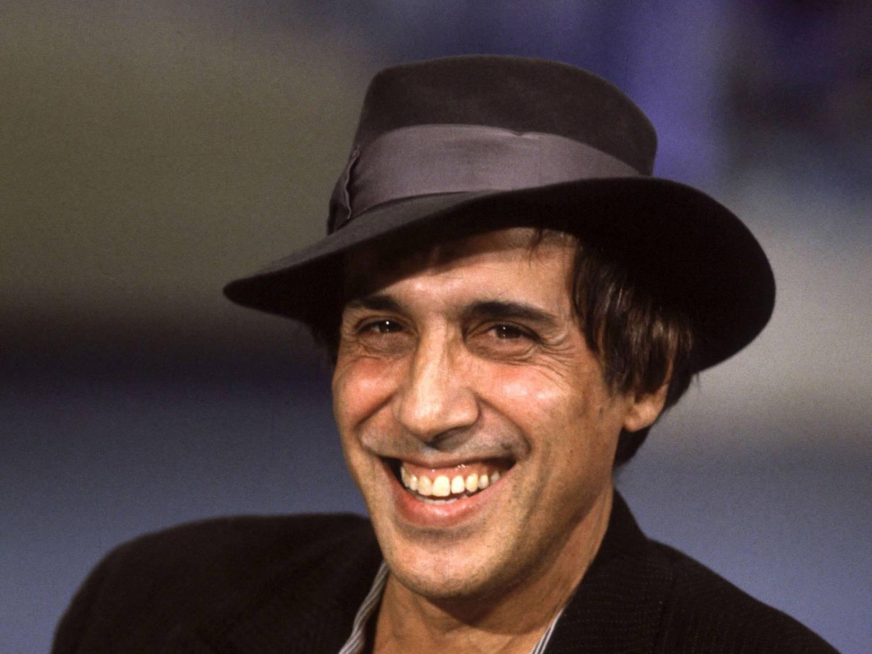 Адриано Челентано. Человек на пружинах