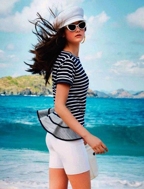 Морская Одежда