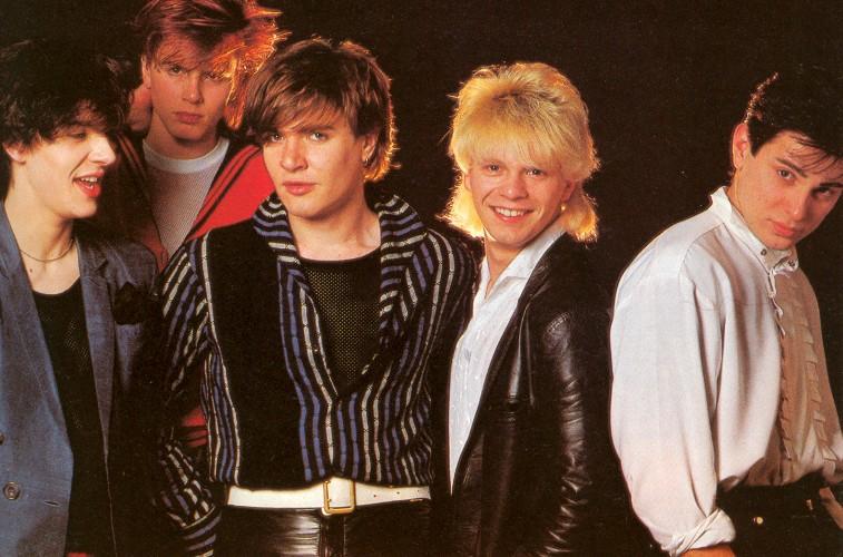 А была ли ночная лодка? Размышления о малоизвестной песне Duran Duran