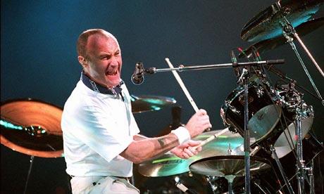 Великие барабанщики в истории рок-музыки