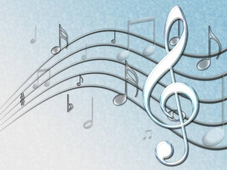 Как появились музыкальные ключи?