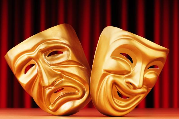 Роль театра в духовном развитии современной личности